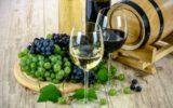 Il fatturato record del vino nel 2016
