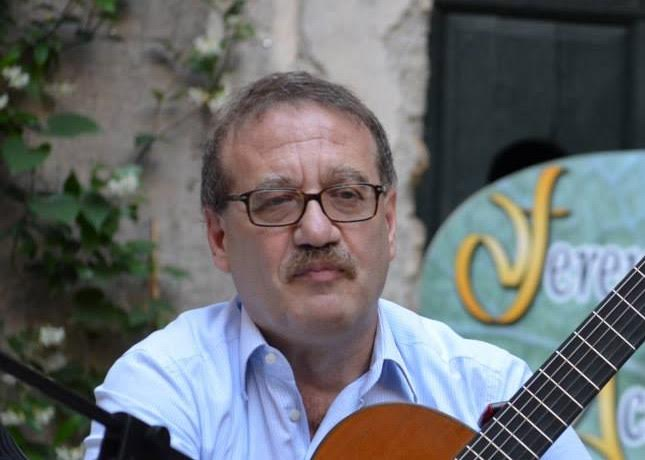 Il Ferdinando tra musica e parole