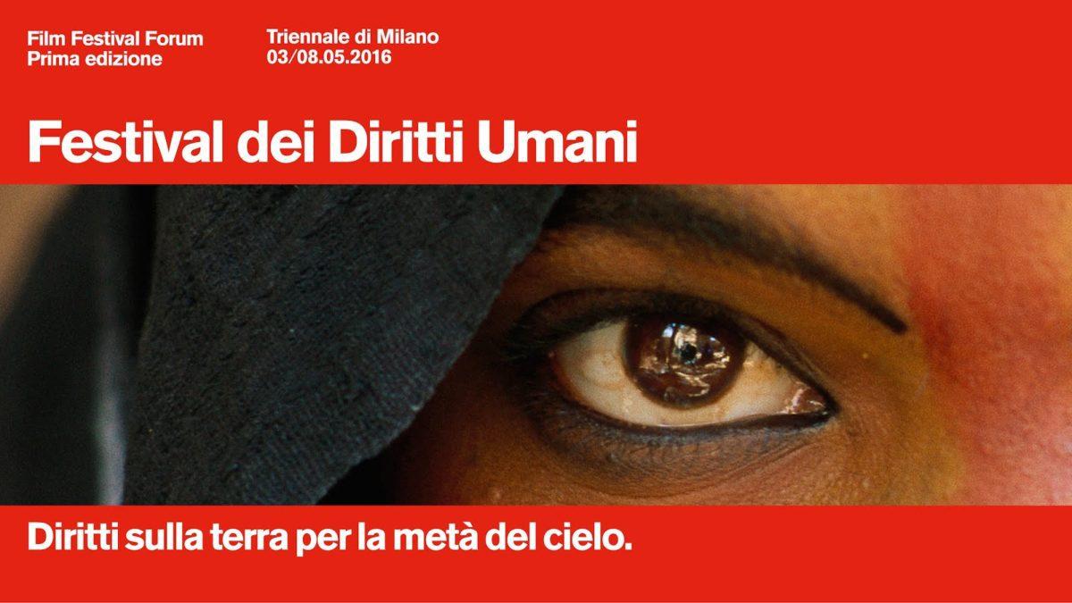 Il Festival dei Diritti Umani