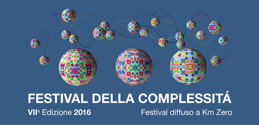 Il Festival della Complessità