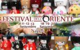 Il Festival dell'Oriente presto nella città di Napoli
