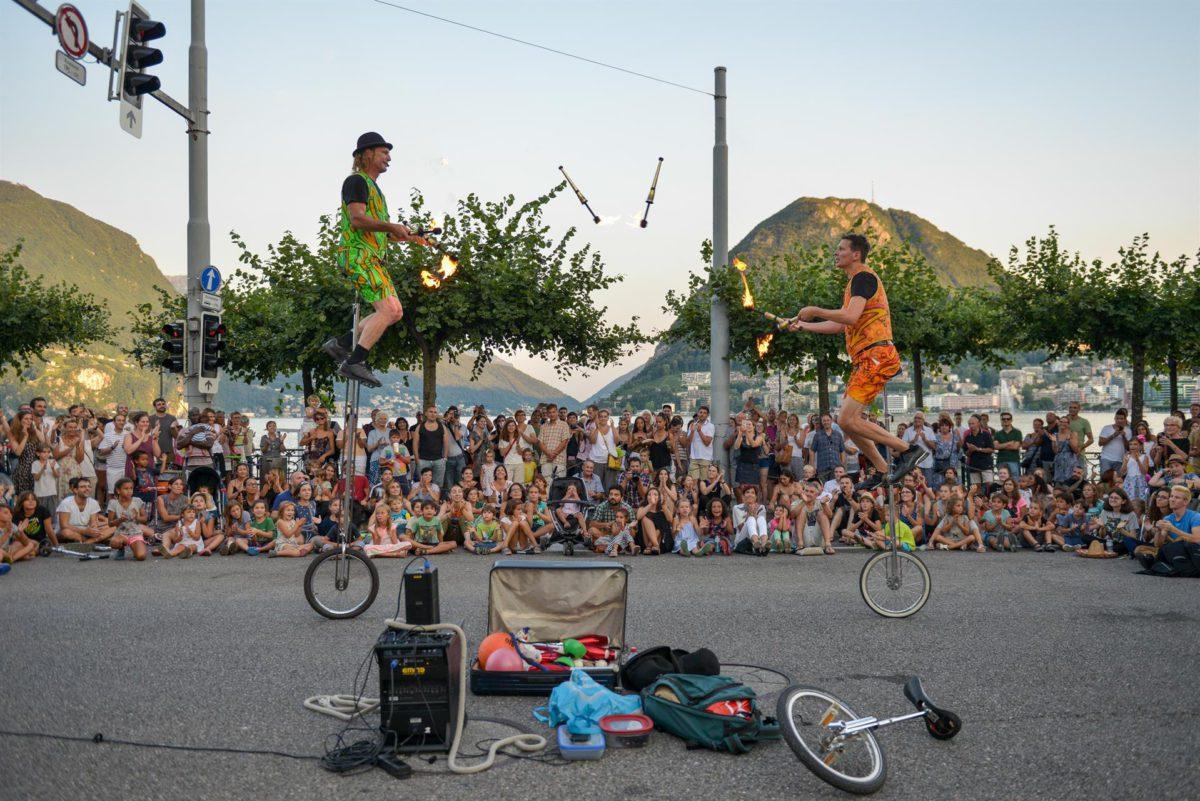 Il Festival internazionale LongLake