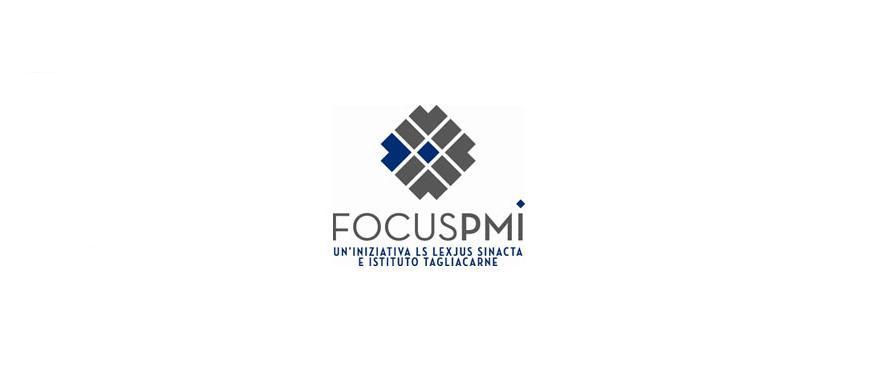 Il Focus PMI