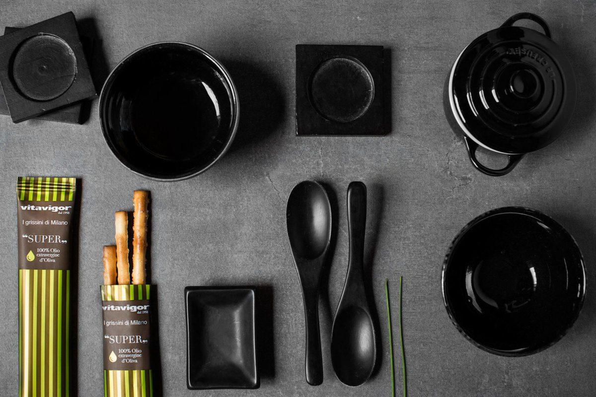 Il food design tra mania e business