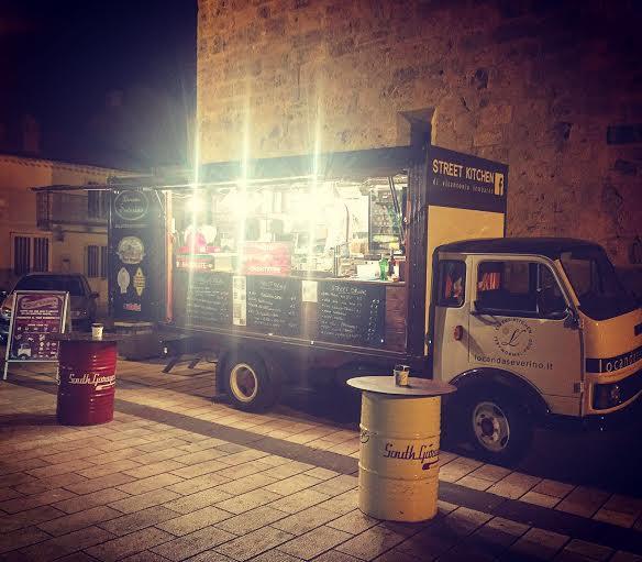 Il Food Truck