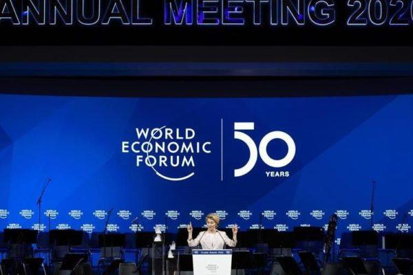 Il Forum Economico di Davos: tra Greta Thunberg e Donald Trump