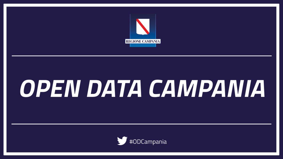 """Il Forum PA premia il progetto """"Open Data Campania"""""""