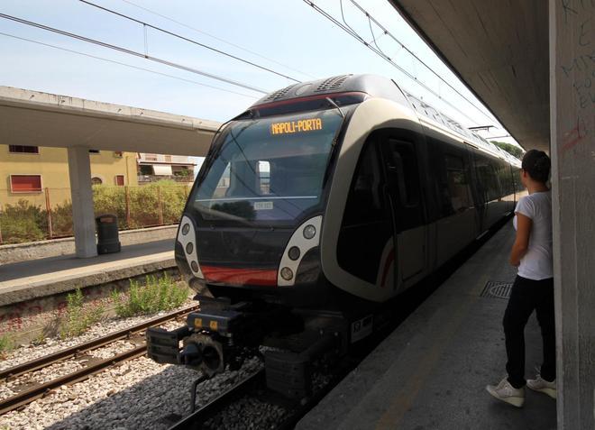 Il futuro dei  trasporti in Campania