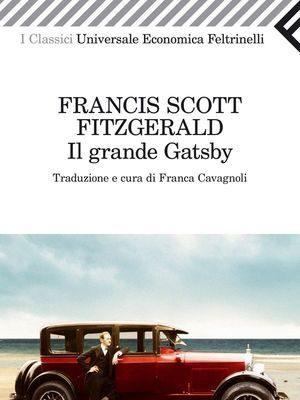 Il Galantuomo: IL GRANDE GATSBY