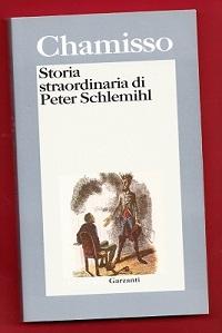 Il Galantuomo: STORIA STRAORDINARIA DI PETER SCHLEMIHL