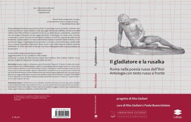 Il gladiatore e la rusalka: intervista alla prof. Rita Giuliani