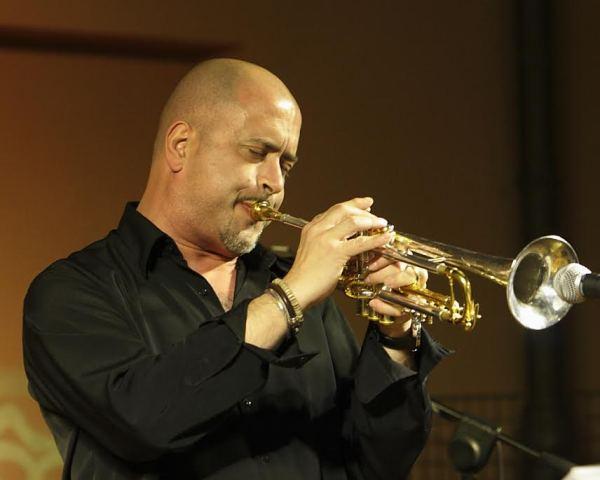 Il grande jazz di Cava