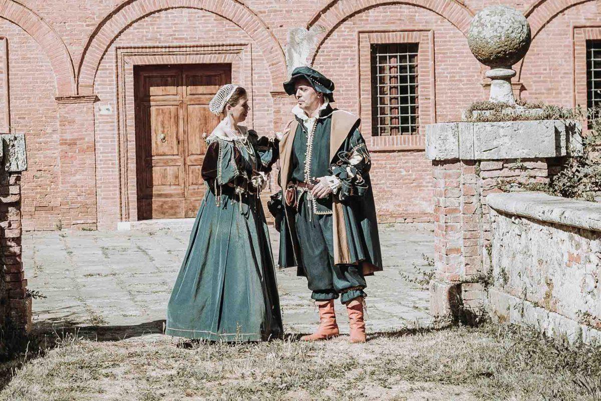 Il Granducato a Palazzo