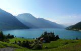 Il lago più pericoloso del mare?