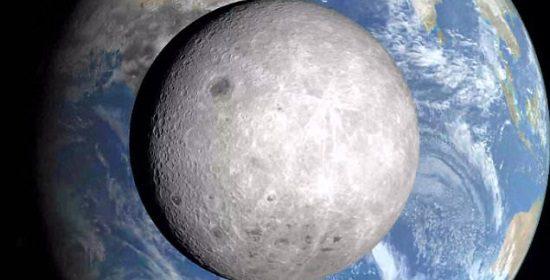 Il lato non tanto oscuro della Luna