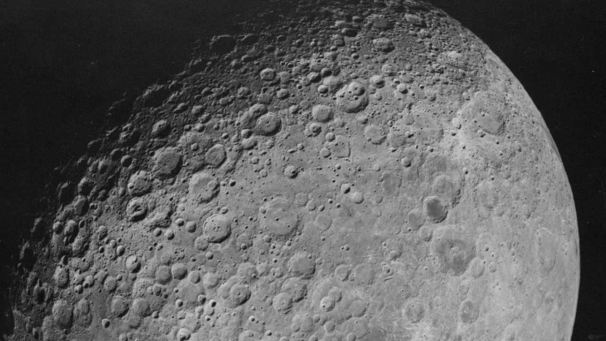 Il lato oscuro della Luna: ci atterra la Cina