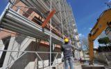 Il lavoro migrante nelle costruzioni: sottopagato