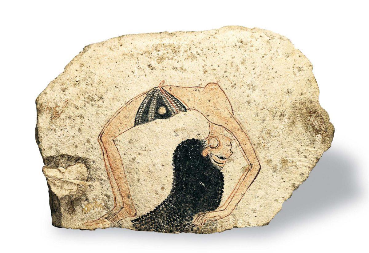 Il lavoro nell'Egitto faraonico