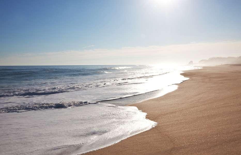 Il mare fa bene alla salute per 5 motivi