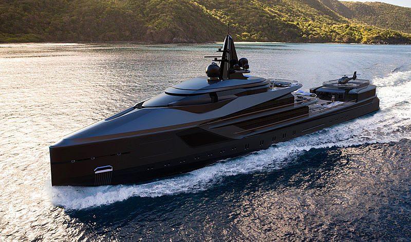 Il Master in Yacht Design del Politecnico di Milano
