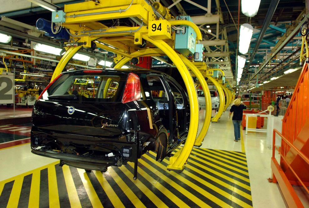 Il mercato dell'auto è in crescita: a maggio +10