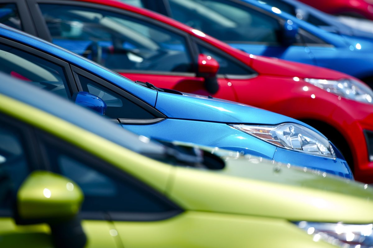 Il mercato delle auto usate in Campania