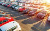 Il mercato delle auto usate in Campania: i dati