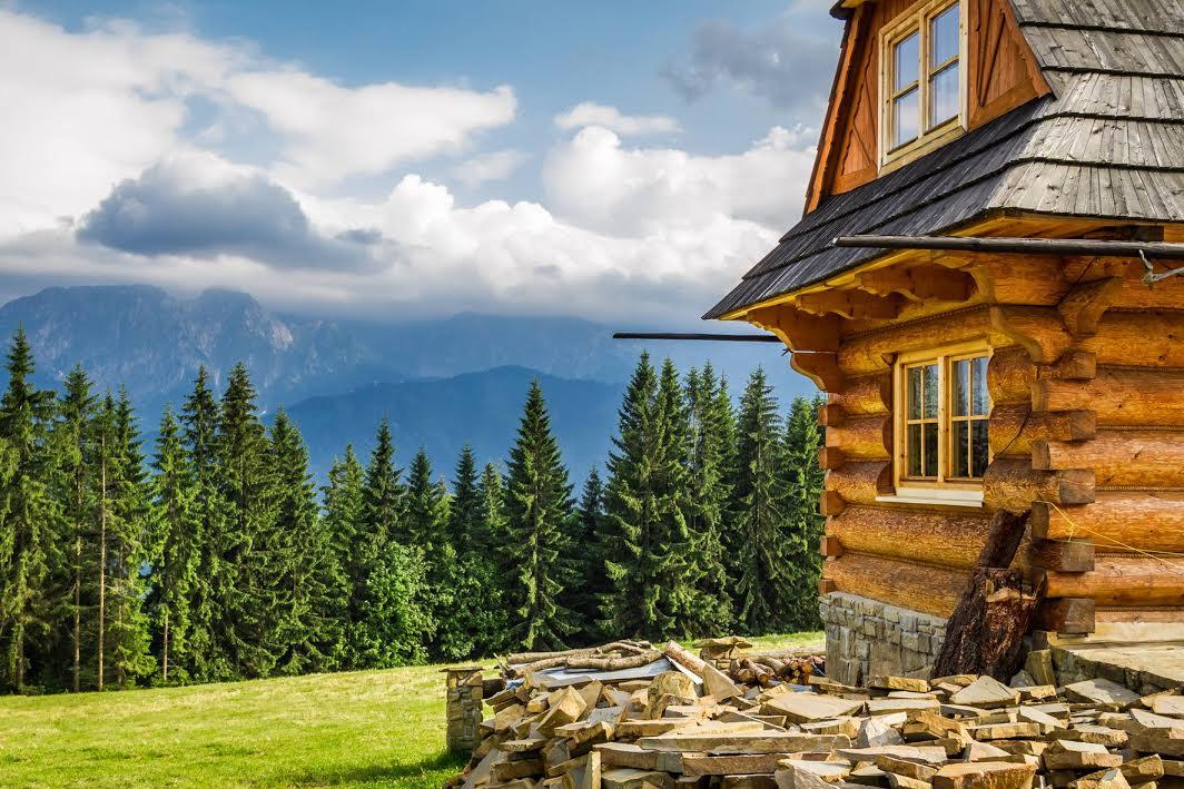Il mercato immobiliare d'alta quota