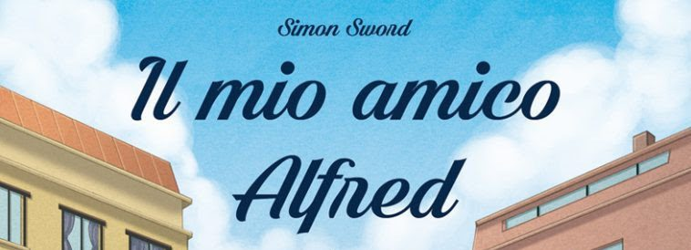 Il mio amico Alfred