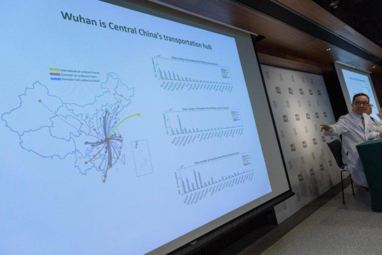 Il misterioso virus cinese: nascita e sintomi del caso sanitario orientale