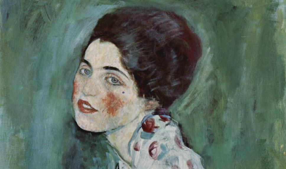 Il mistero del quadro di Klimt: la tela è autentica?