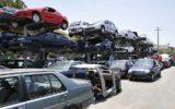 Il mondo del riciclo dell'automobile