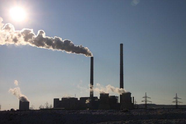 Il monitoraggio delle emissioni di CO2