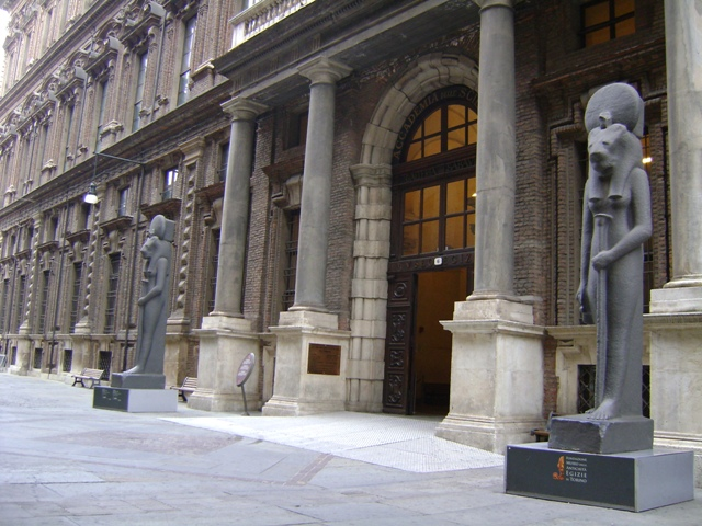 Il museo fuori dal museo