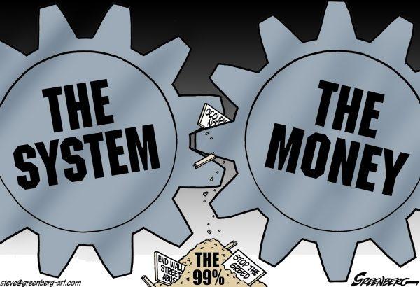 Il Neoliberismo che viene da lontano