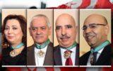 Il Nobel per la Pace al Quartetto per il dialogo nazionale per i diritti e le libertà