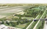 Il nuovo Parco Campovolo di Reggio Emilia