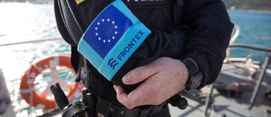 Il nuovo regolamento sulla Guardia di frontiera e costiera europea