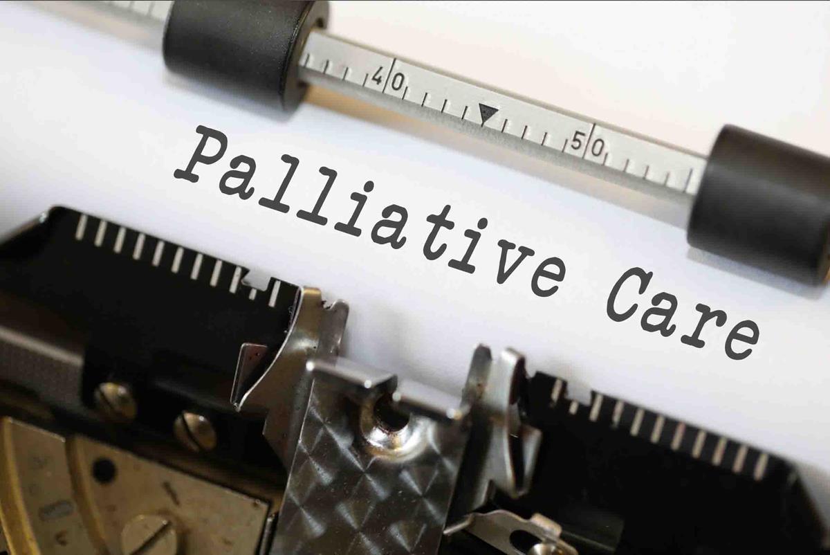 Il Palliative Care Award