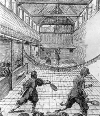 Il pallone col bracciale: lo sport che piaceva a Giacomo Leopardi