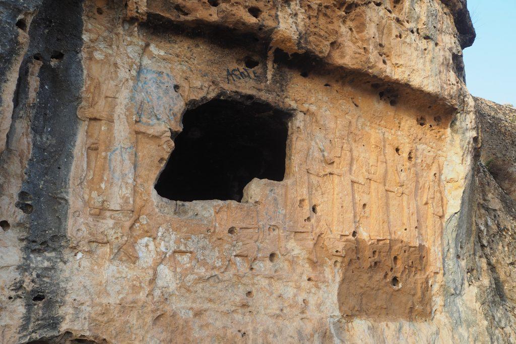 Il Parco Archeologico del sistema idrico di Sennacherib sarà patrimonio dell'UNESCO?