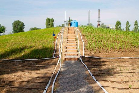 Il Parco delle AgriCulture Contadine