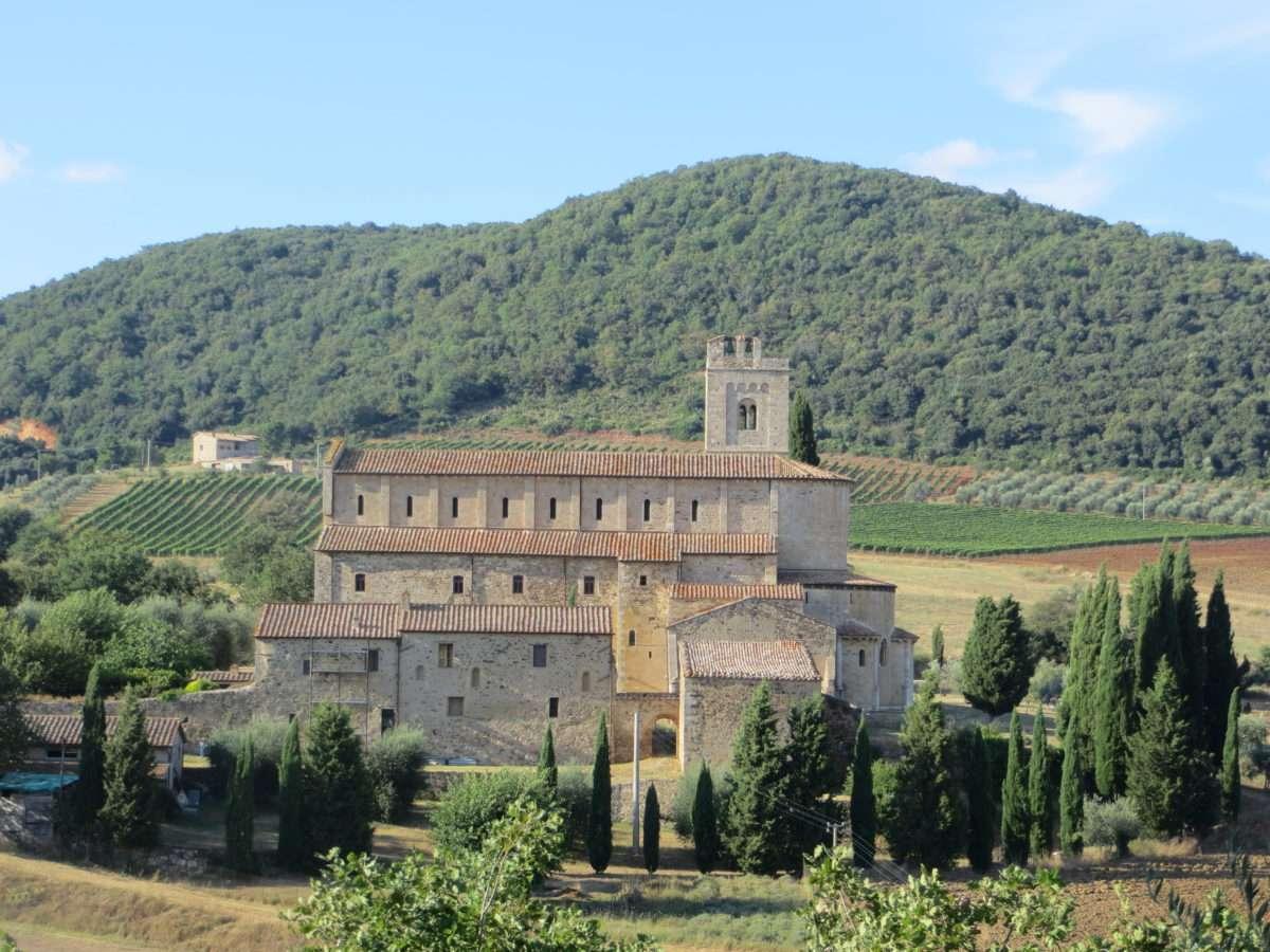 Il patrimonio forestale italiano