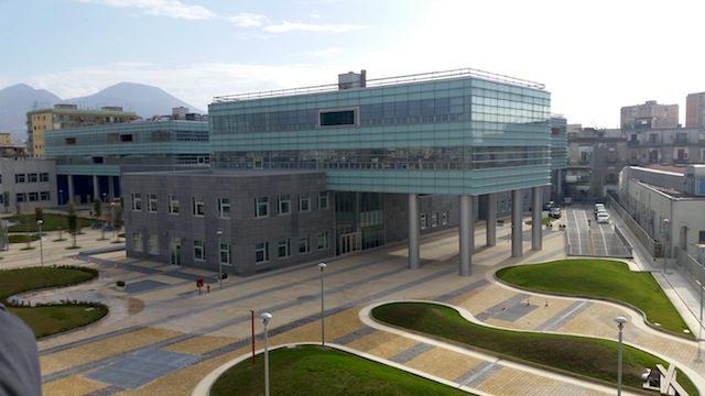 Il polo universitario di San Giovanni a Teduccio premiato come best practice