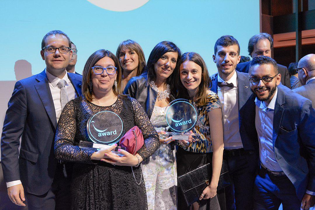Il Positive Business Award premia la pordenonese CGN