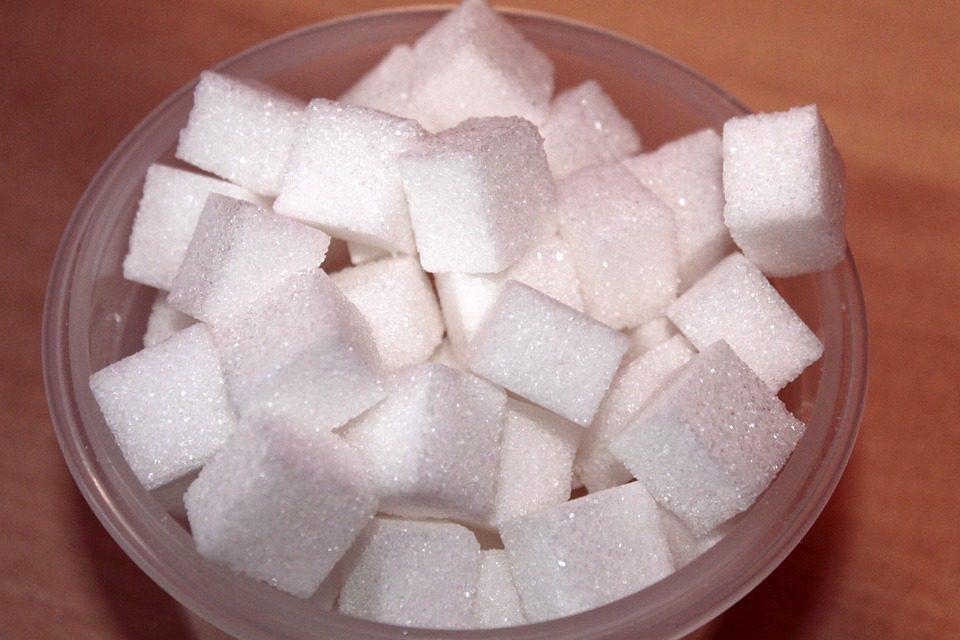 Il potere curativo nascosto dello zucchero