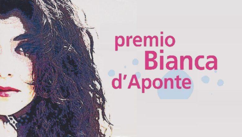 Il Premio Bianca d'Aponte
