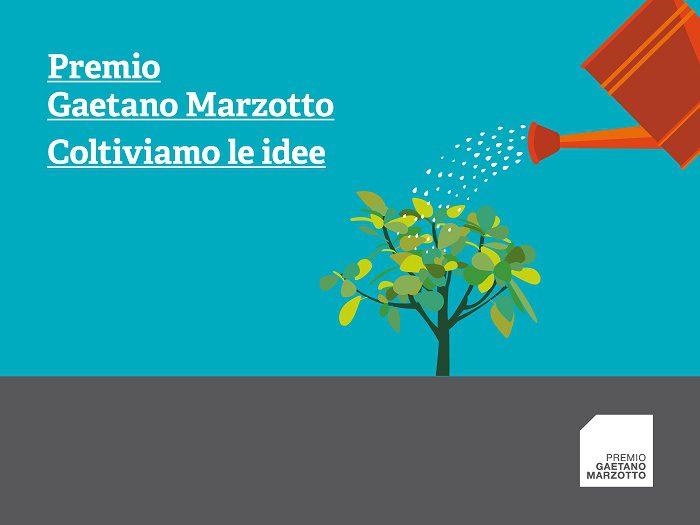IL PREMIO GAETANO MARZOTTO CHIAMA LE STARTUP EDITORIALI