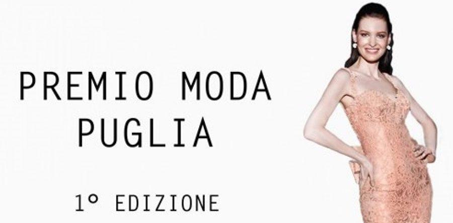 Il Premio Moda Puglia