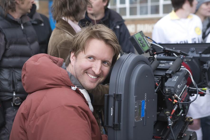 Il premio oscar Tom Hooper all'Umbria Film Festival